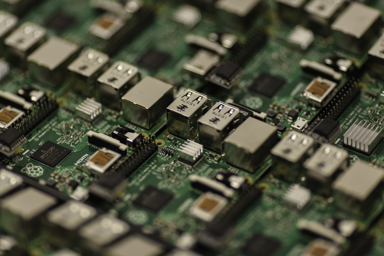 IT hardware image